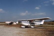 Poljoprivredna avijacija, avion CESSNA 178